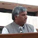 Dr. K S Chauhan