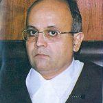 Justice Satyaranjan C. Dharmadhikari
