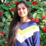 Anushree Rai