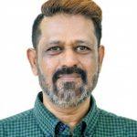 Dr K R Shyam Sundar