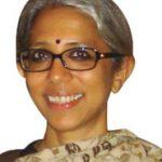 Sagari R Ramdas