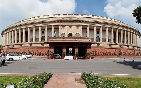 Cancellation of Winter Session of Parliament Helps the Government Duck Tough Questions