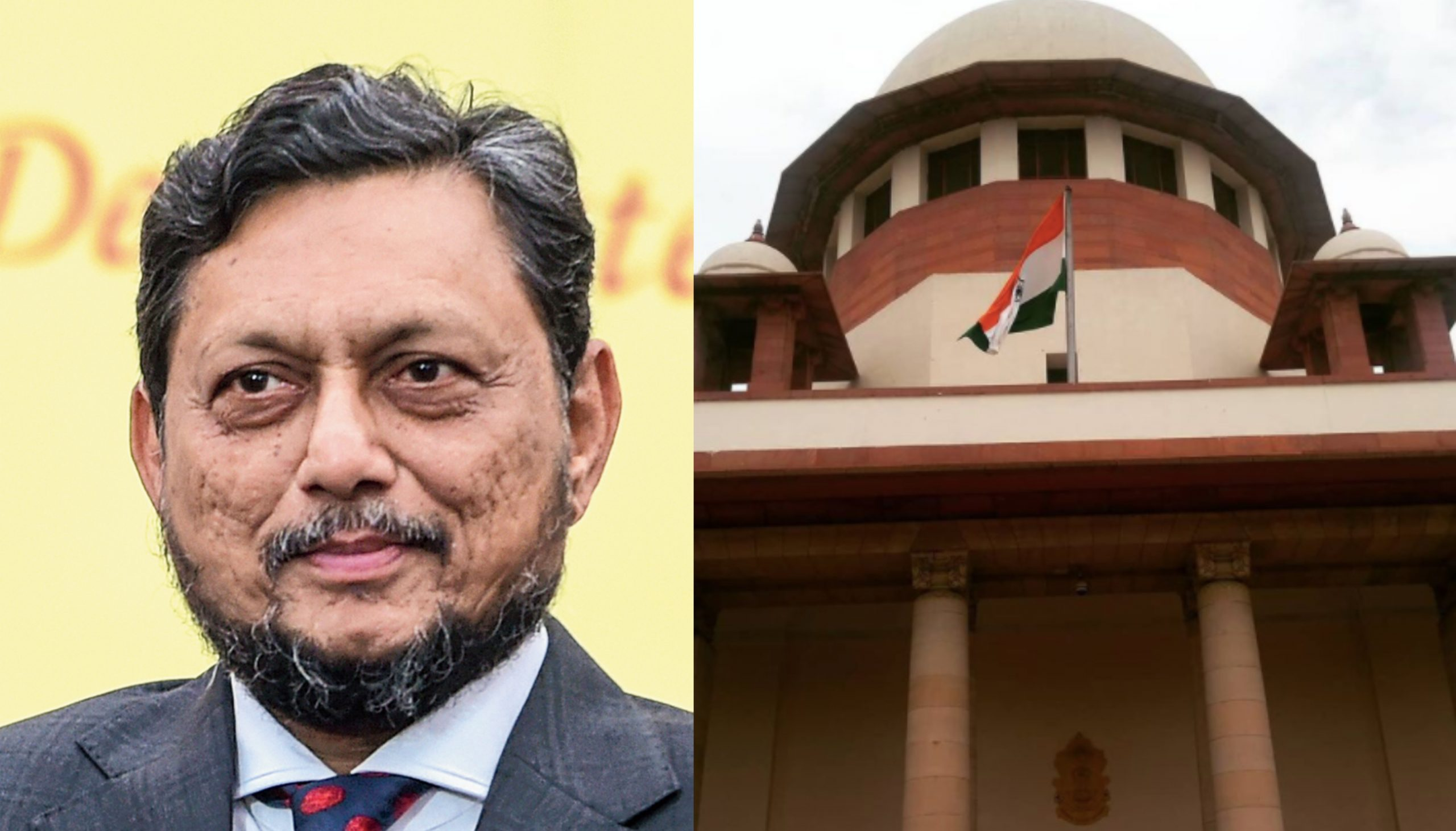 Can stay implementation of the farm laws: SC to Centre