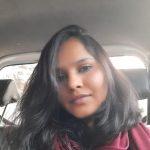 Monica Dhanraj