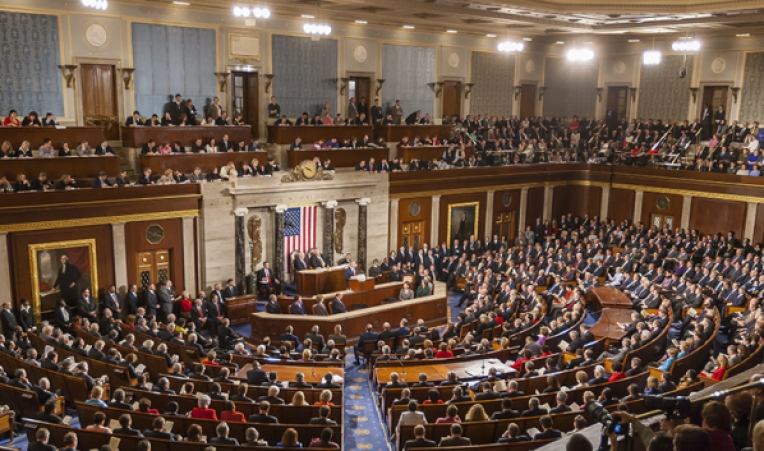 Trump's Latest Failed Gambit to Overturn Election in US Congress -  TheLeaflet