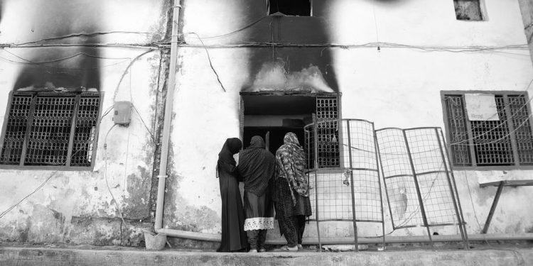 Memory and Companionship in a Women's Circle in Northeast Delhi