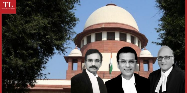 SC clarifies purpose of suo motu cognisance not to supplant judicial process in high courts