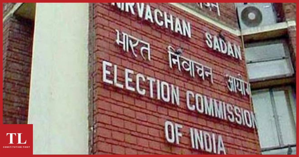 Bengal Elections: Why EC's Referee Conduct Leaves Much to be Desired - TheLeaflet