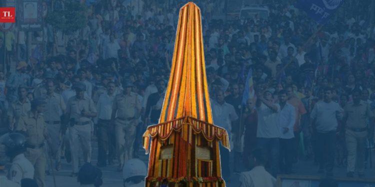 Bhima Koregaon: Marking three years since the first arrest