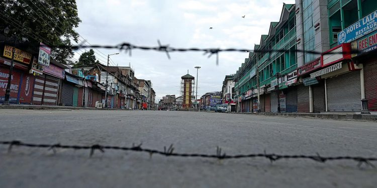 From Constituent Assembly till present, Kashmiris have lost their voice