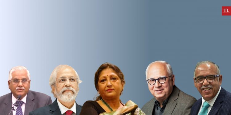 UAPA and sedition law being used to stifle dissent; must be repealed, say former judges