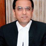 Dr. Justice D.Y. Chandarchud