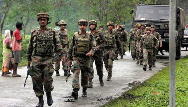 Is Essential Defence Services Bill a colonial practice to ban strikes?