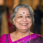 Dr. Suchita Krishnaprasad