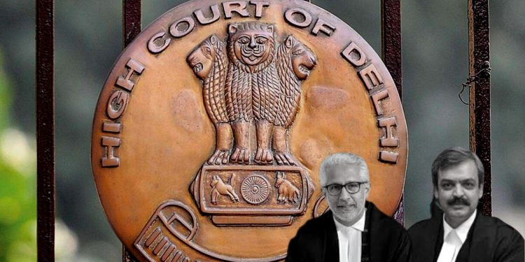 Delhi HC grants bail to UAPA accused; says undertrial's 12 year incarceration suggests defeat of his right to speedy trial
