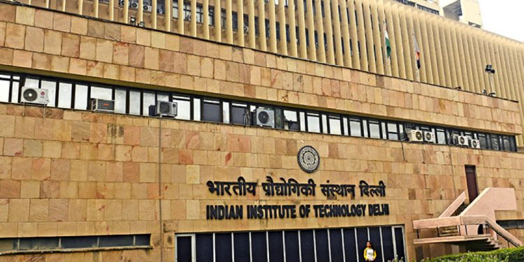 IIT-D's DAKSH Centre of Excellence for Law & Tech using tech tools and data research to improve legal justice delivery in India